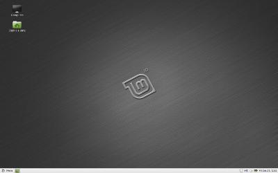 Linux Mint Debian (201012) released! – The Linux Mint Blog