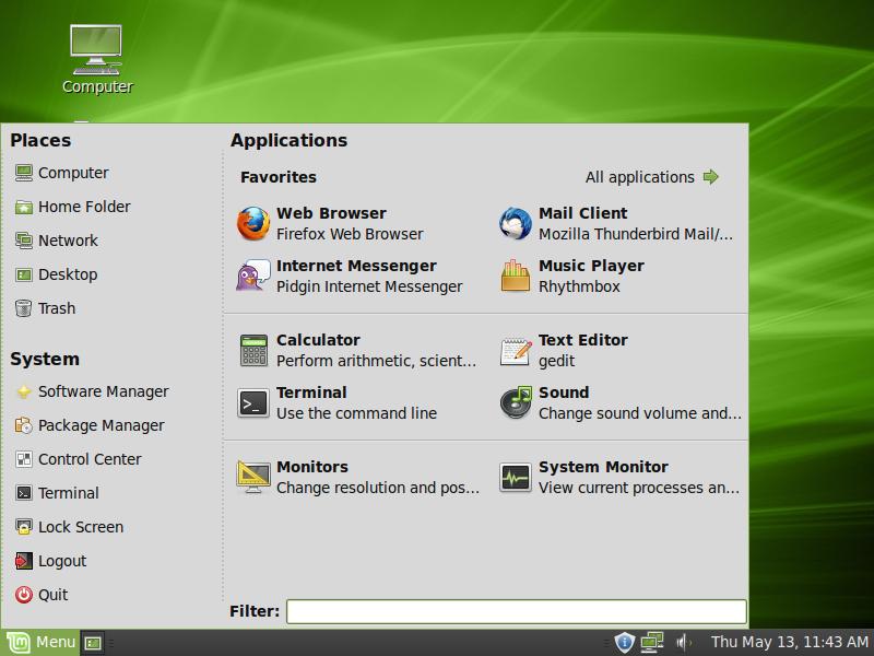 Linux википедия - фото 5