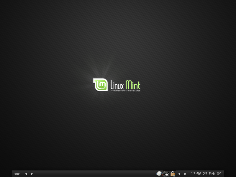 Felicia Release Notes - Linux Mint
