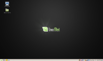 "Linux Mint 6 ""Felicia"" RC1 released! – The Linux Mint Blog"