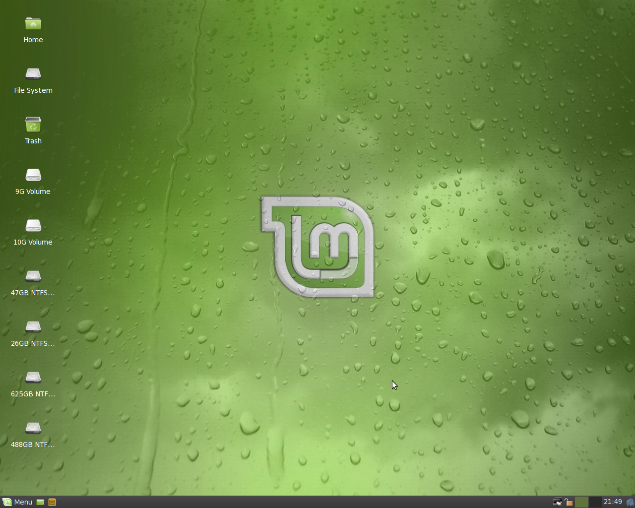 What's new in Linux Mint 7 Gloria XFCE CE?