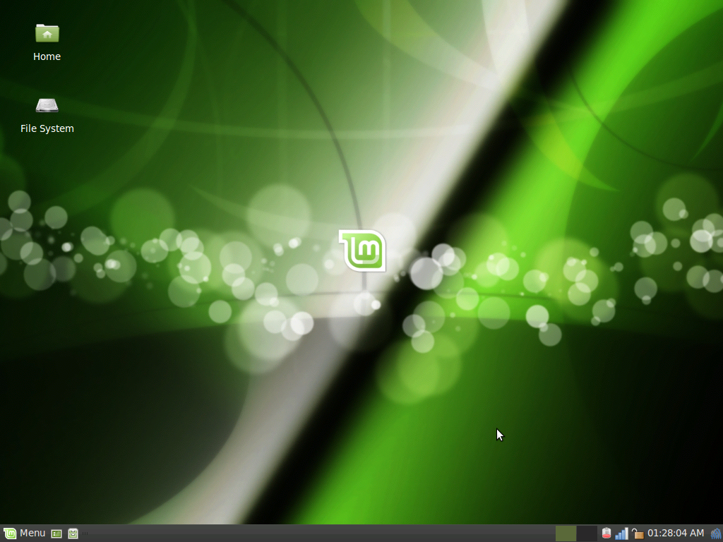 What's new in Linux Mint 8 Helena Xfce CE - Linux Mint