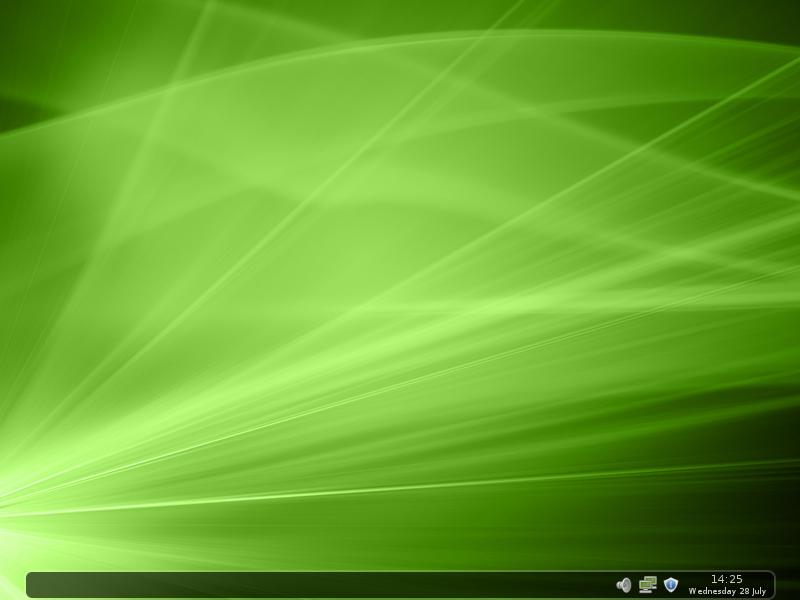 Kevyt Linux Mint 9 Isadora Fluxbox versio on pelastus moneen vanhaan koneeseen, mitkä ovat jääneet käyttämättä uusien vaativimpien ohjelmien tieltä.