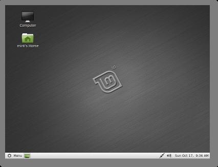 Linux Mint 10