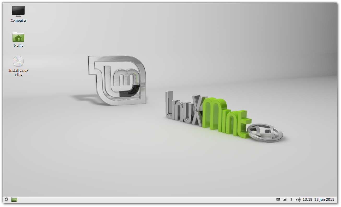 Linux Mint 11 Lxde Release Notes Linux Mint