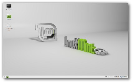 Linux Mint 11 LXDE comes with updated software and brings refinements and new features to make your desktop even more comfortable to use.