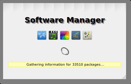Linux Mint 11 Katya