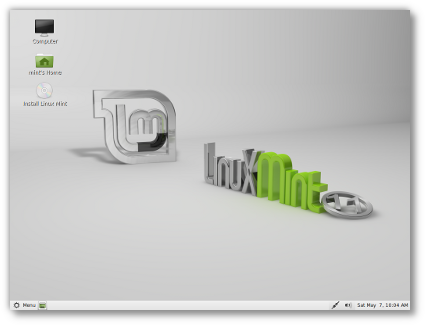 "Linux Mint 11 ""Katya"" RC released! – The Linux Mint Blog"