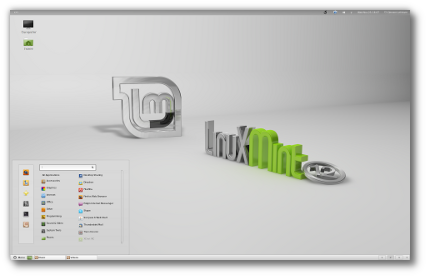 "Linux Mint ""Lisa"""