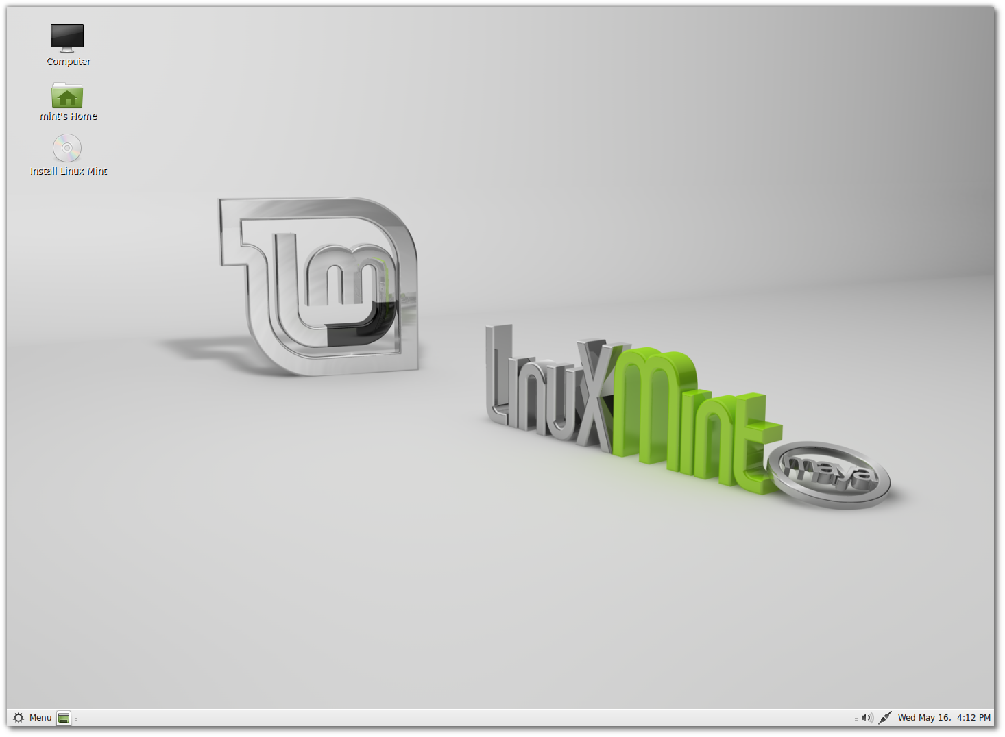 How To Add The Backports Repository To Linux Mint 13 Maya, In Order To Get Cinnamon 2.0, Mate 1.6 Or MDM 1.4