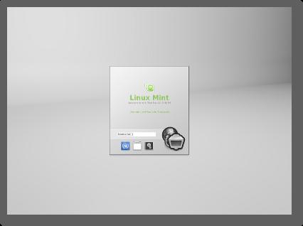 تقرير linux mint
