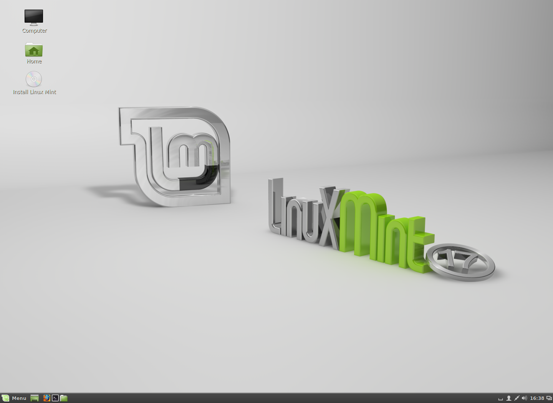 quale linux mint