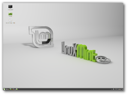 "Linux Mint 17 ""Qiana"" Cinnamon released! – The Linux Mint Blog"