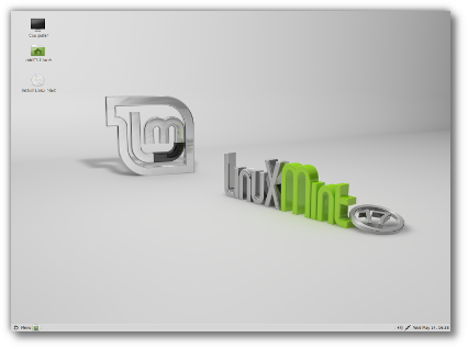 """Linux Mint 17 """"Qiana"""" MATE RC released! – The Linux Mint Blog"""