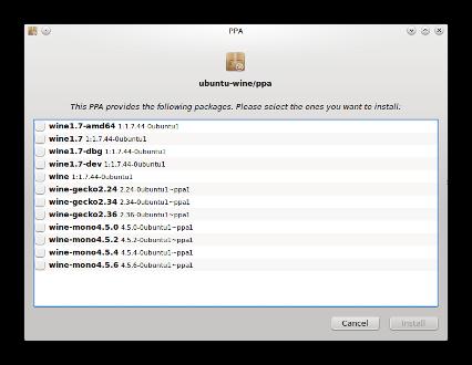 New features in Linux Mint 17 2 KDE - Linux Mint