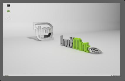 """صدور جديد """"Linux Mint 17.1 """"Rebecca"""