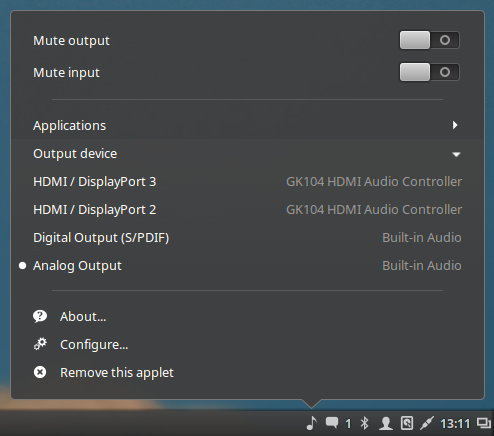 New features in Linux Mint 17 3 Cinnamon - Linux Mint