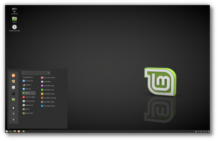"Linux Mint 18 ""Sarah"" Cinnamon – BETA Release – The Linux Mint Blog"