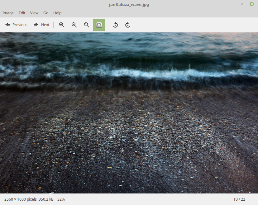 New features in Linux Mint 18 Xfce - Linux Mint