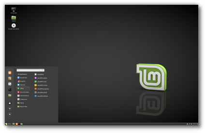"Linux Mint 18 1 ""Serena"" Cinnamon – BETA Release – The Linux"