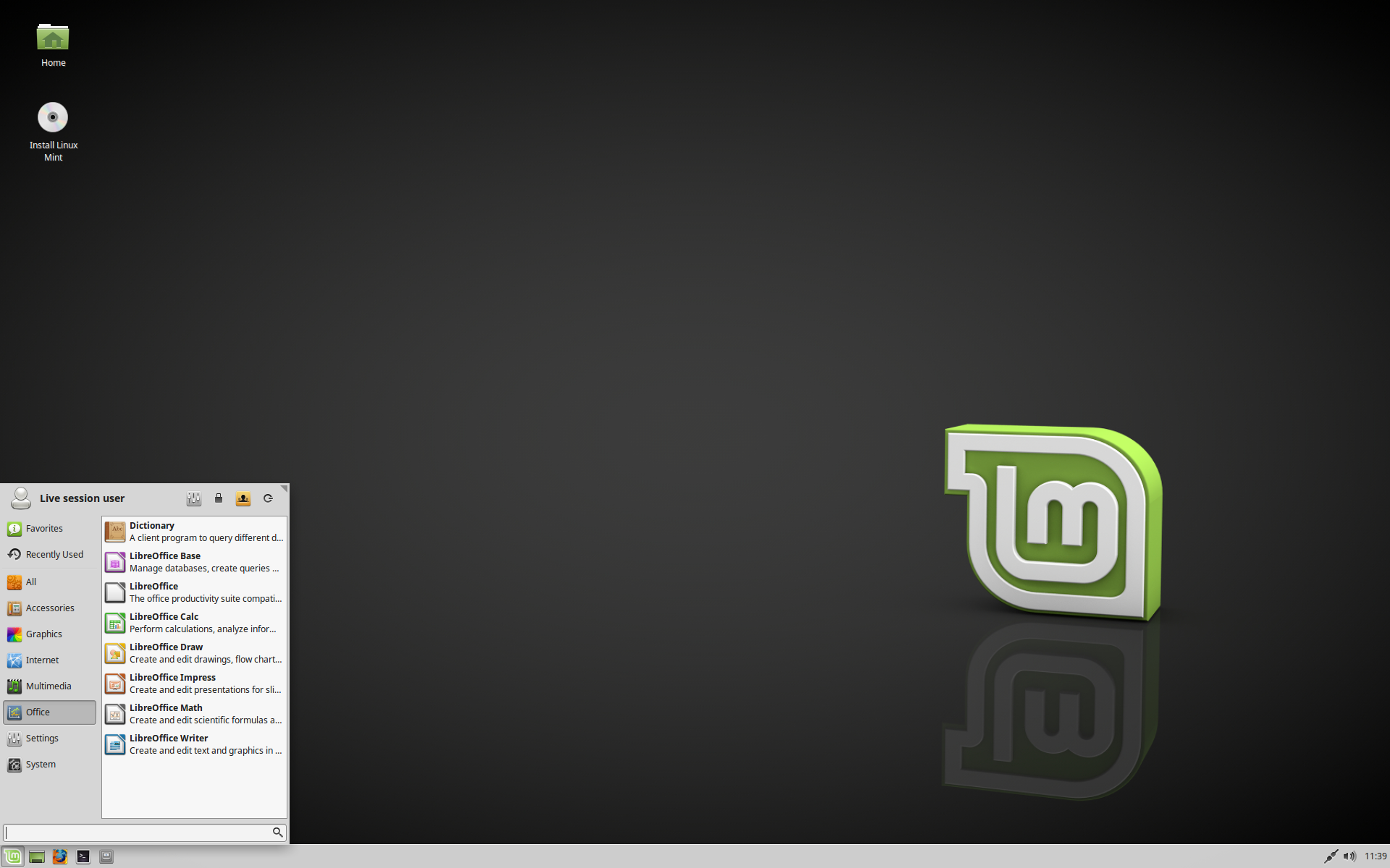 "Linux Mint 18 1 ""Serena"" Xfce released! – The Linux Mint Blog"