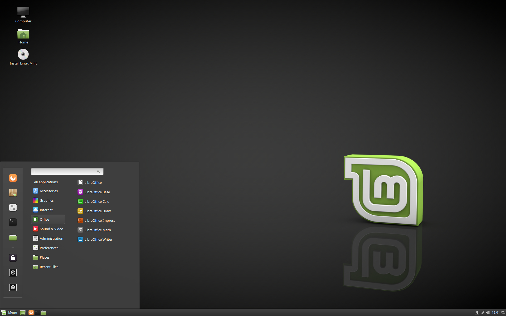 Linux Mint 18.2 Sonya disponible para descargar