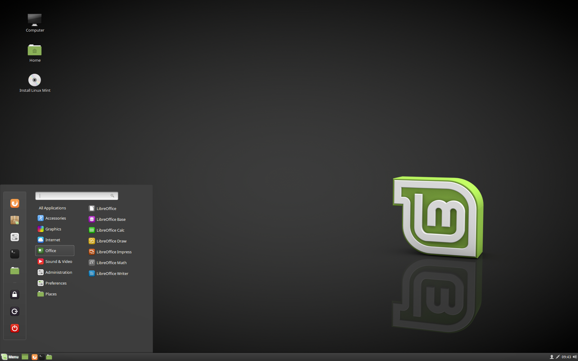 New features in Linux Mint 18 3 Cinnamon - Linux Mint
