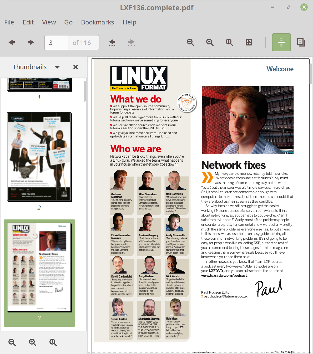 New features in Linux Mint 19 Cinnamon - Linux Mint