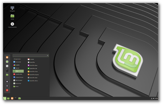 "Linux Mint 19 1 ""Tessa"" Cinnamon – BETA Release – The Linux"