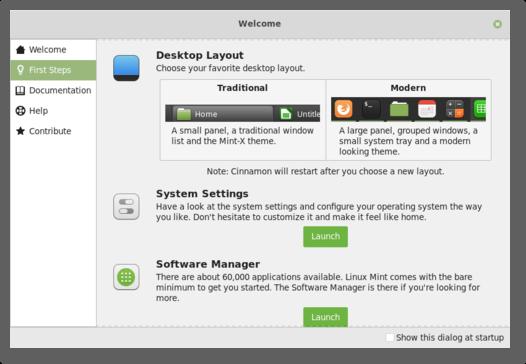 """Linux Mint 19.1 """"Tessa"""" Cinnamon получи официален анонс. Вижте какво ново 34"""