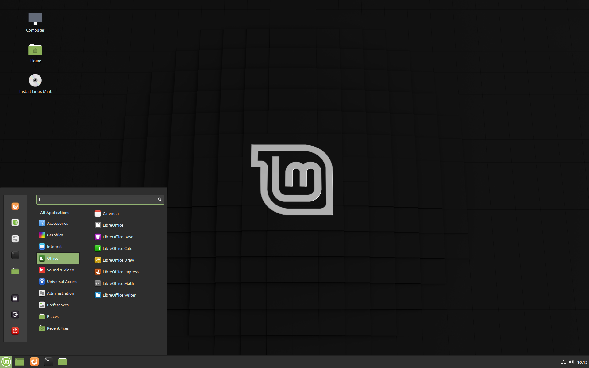 New Features In Linux Mint 19 3 Cinnamon Linux Mint