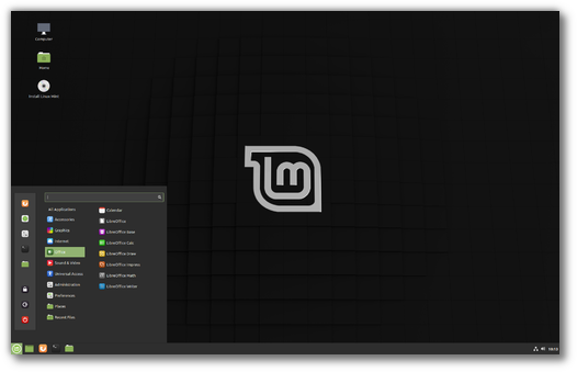 Linux Mint 193 Tricia Cinnamon Beta Release The Linux