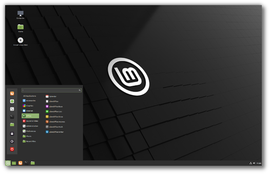 "Linux Mint 20 ""Ulyana"" Cinnamon – BETA Release – The Linux Mint Blog"