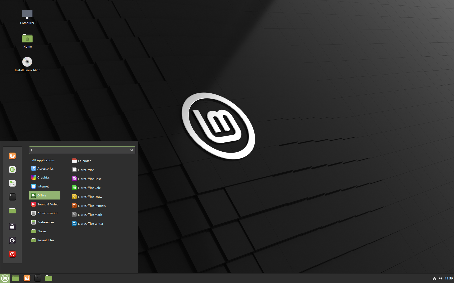 New Features In Linux Mint 20 1 Cinnamon Linux Mint