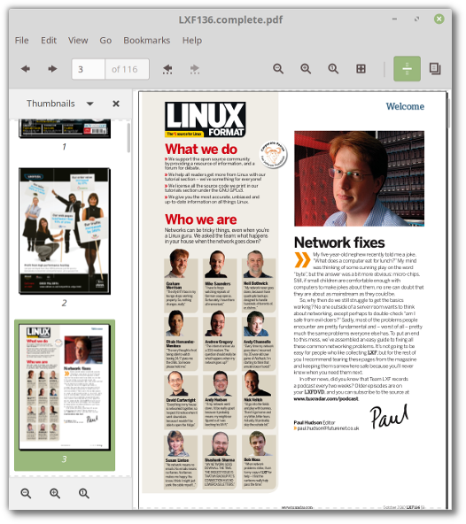 Monthly News – March 2018 – The Linux Mint Blog