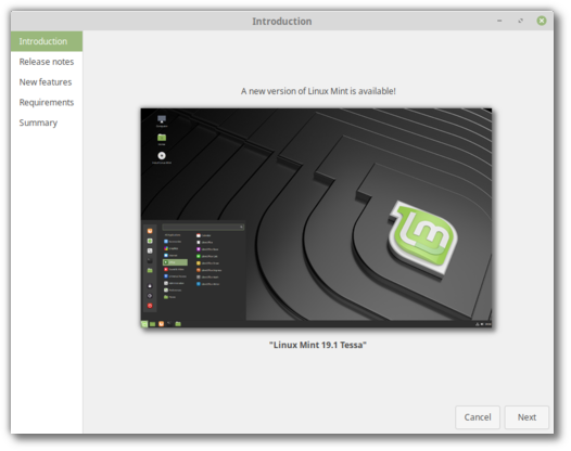 How to upgrade to Linux Mint 19 1 – The Linux Mint Blog