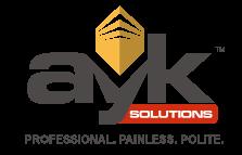 AYKsolutions Server & Cloud Hosting